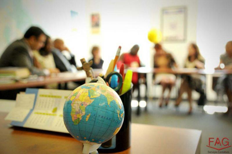 Contabilidade para associação de pais e mestres