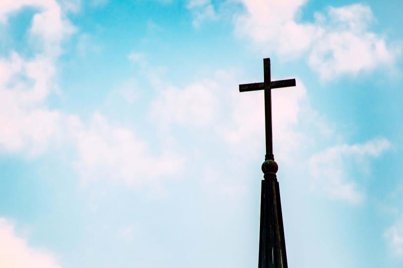 Escritório de contabilidade para igrejas