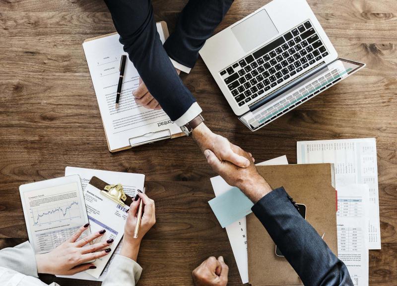 Terceirização de serviços contabilidade